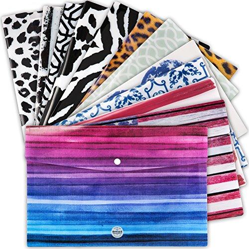 Office Originals Folders Closure 12 Pieces product image