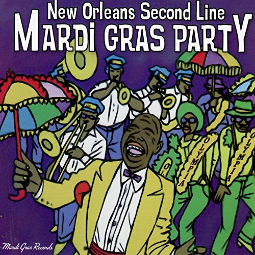 New orleans party line number
