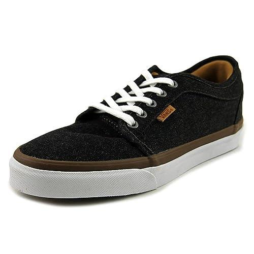 52eead8f4f0d Vans Men's Chukka Low Skateboarding Shoes