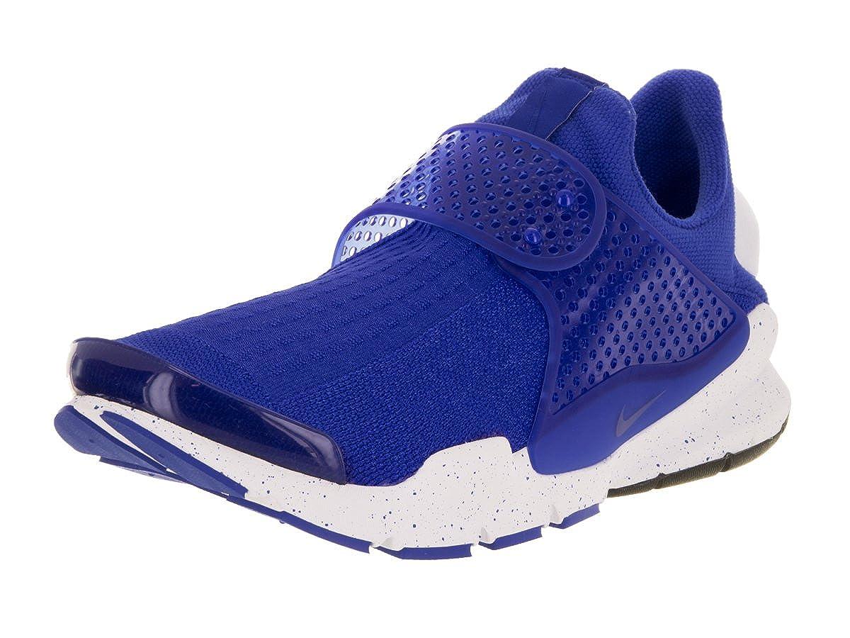 Blå (Racer blå     Racer blå -vit) Nike Sock Dart Se, män s livhank -217s;  lägsta priserna