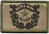 Tactical State Patch - Nevada (Multitan)