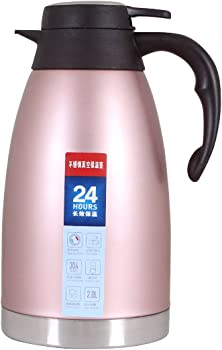 Amazing Camel Thermal Carafe Coffee Vacuum Thermos