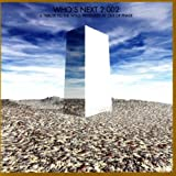 Who's Next 2001: a Tribute to the Who by Who (2001-08-21)