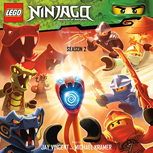 Ninjago Masters Of Spinjitzu™:...
