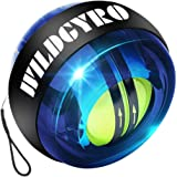 SENRING スナップボール ツイストボール グリップボール オートスタート カウンター機能 手首 握力 腕力 筋力 強化用 ストラップ付き