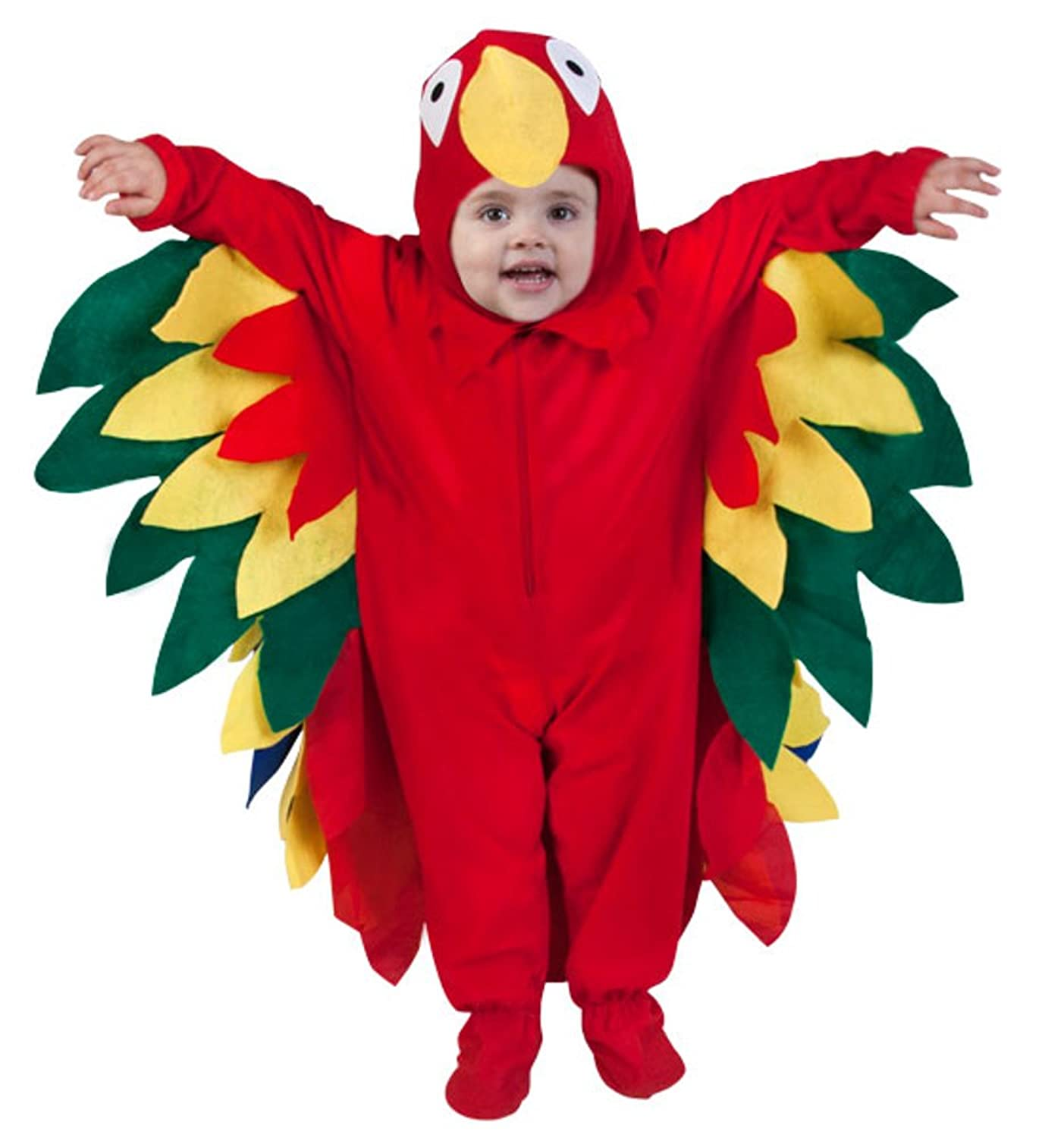 sc 1 st  Amazon.com : baby parrot costumes  - Germanpascual.Com