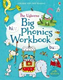 Very First Reading: Big Phonics Workbook (1.0 Very First Reading)