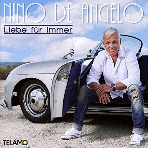 Nino De Angelo-Liebe Fuer Immer-DE-CD-FLAC-2017-NBFLAC Download