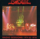 Radio Sessions 1974 And 1978 by Budgie