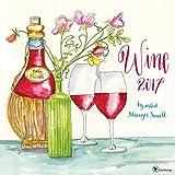 2017 Wine Wall Calendar