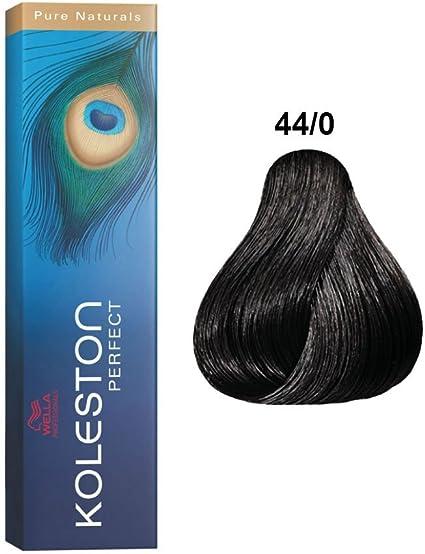Koleston Perfect, Revelador para tintes de pelo (44/0) - 60 ml.