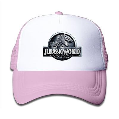 Actuallyhome Boys&Girls Funny Mesh Cap Adjustable Baseball Cap