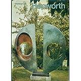 BARBARA HEPWORTH, RECENT WORK: SCULPTURE, PAINTINGS, PRINTS - Marlborough Fine Art Ltd. , London, England - 1970