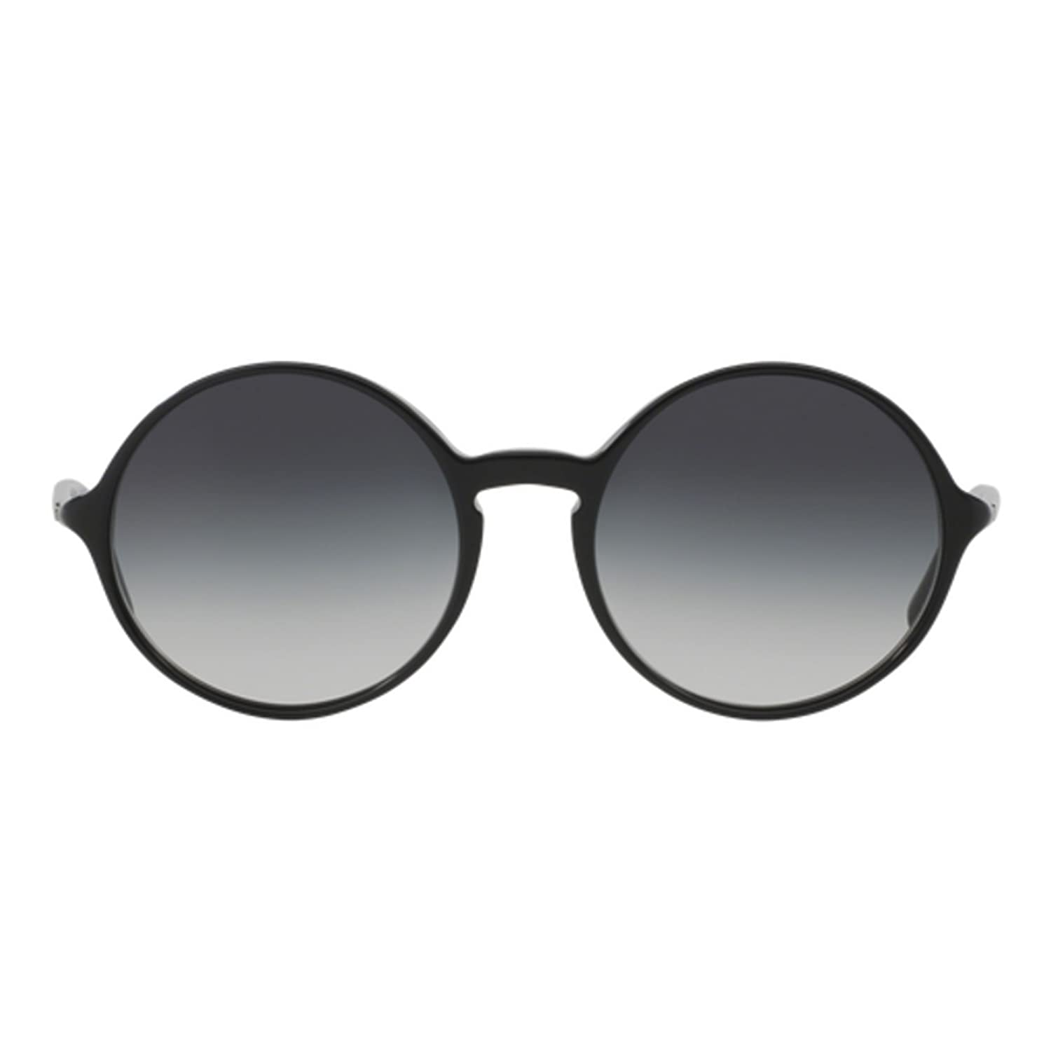 Amazon.com: Chanel Firma Noir CH5279 C501s6 55 – 19 Medio ...