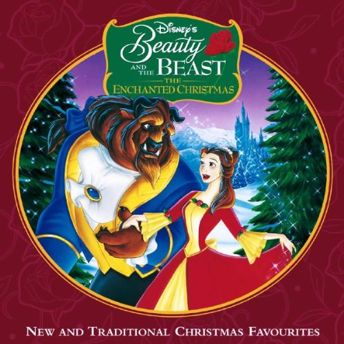 beauty and the beast the enchanted christmas www