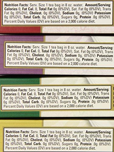 Buy non caffeinated teas