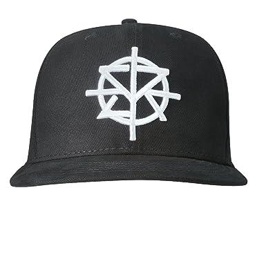 8c2d1001874cc Amazon.com  WWE Seth Rollins Seth Freakin  Rollins Snapback Hat Black   Clothing