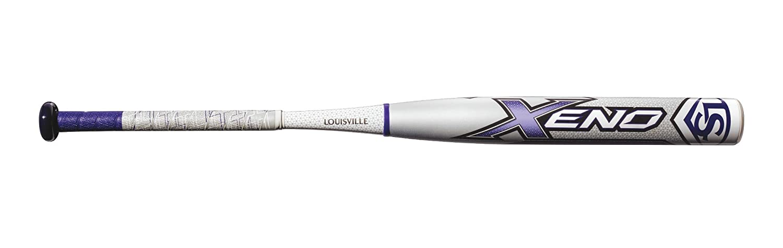 Louisville Slugger 2018 Xeno - 8 Fast Pitch Bat 33\  B07284N89J