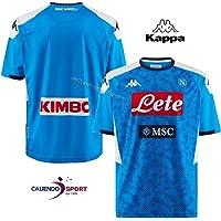 Kappa Maglia Replica Home 2019/2020 - Camiseta De Juego Hombre