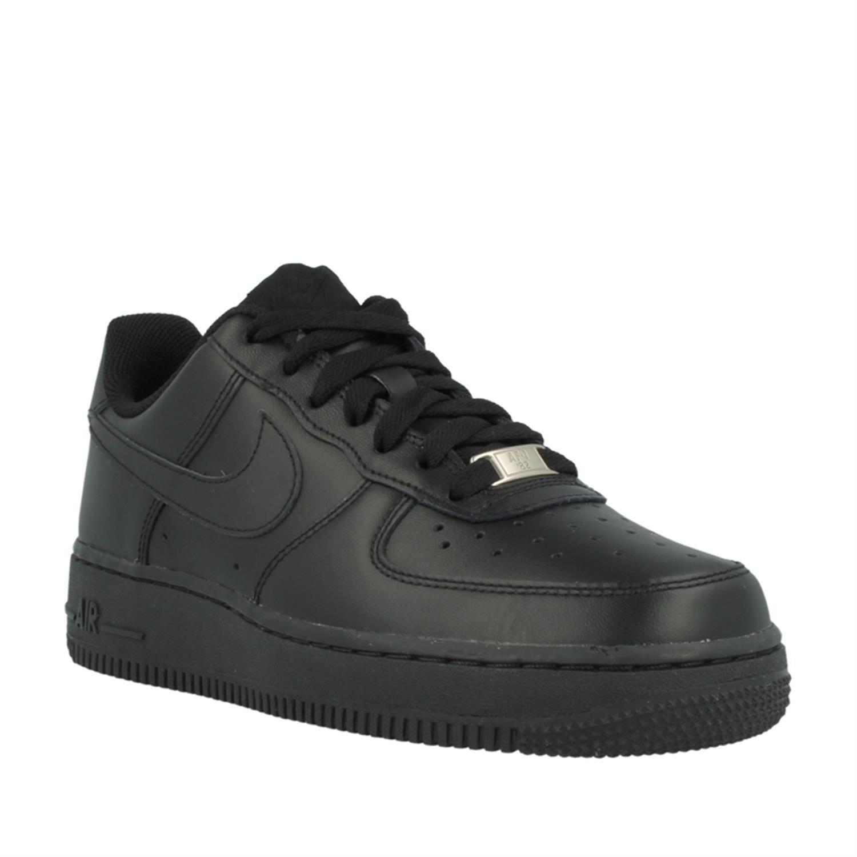 air force 1 low black album nz