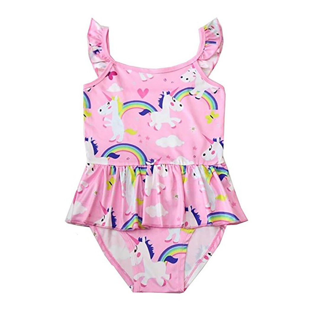 aaae95aea0c5f Super cute and convenient swimwear for girls will make it a ideal for girls  swim lesson ...