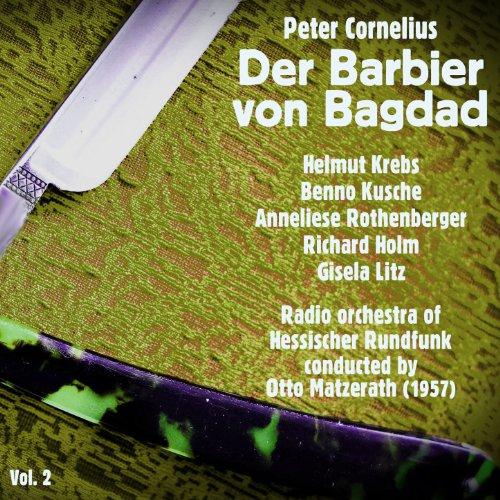 Litz, Helmut Krebs, Richard Holm Anneliese Rothenberger: MP3 Downloads