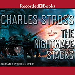 The Nightmare Stacks