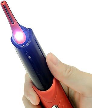 Ckeyin® multi-fonctionnelle Micro Cortadora afeitadora LED para ...