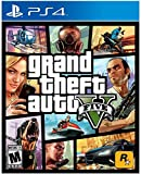 Grand Theft Auto 5 V (Playstation 4 PS4, NTSC, Video Game) Brand New Sealed by Rockstar Games