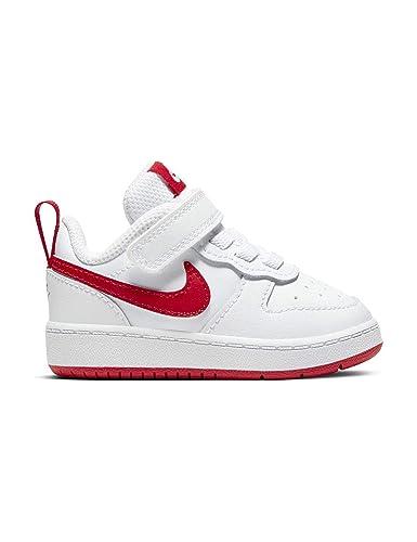 Nike Court Borough Low 2, Zapatillas Baloncesto Niño para Niños ...