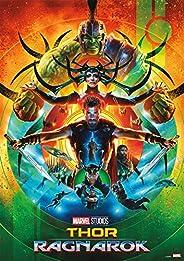 Marvel Comics - Thor: Ragnarok - 500 Piece Jigsaw Puzzle