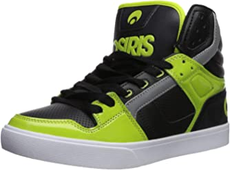 fef8f25295fd Osiris Men s Clone Skate Shoe