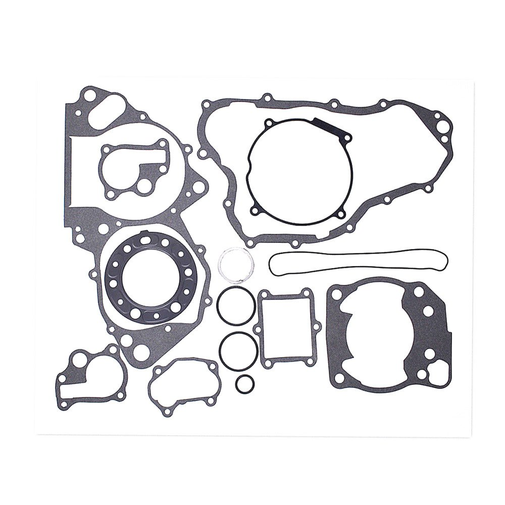 Carbpro Complete Gasket Kit For Top /& Bottom End Engine Set Honda CR250R 1992-2001