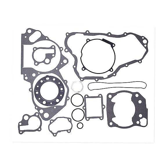Amazon Com Carbpro Complete Gasket Kit For Top Bottom End Engine