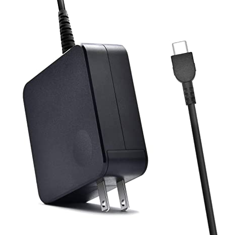 Amazon.com: Bestland 65W USB-C Type-C Charger Compatible ...