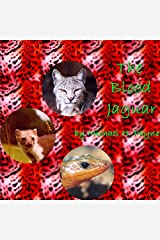 The Blood Jaguar (Around About Ottersgate Book 3) Kindle Edition