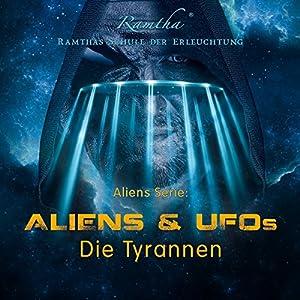 Die Götter, unser Erbe & Planet X (Aliens Serie: Aliens & UFOs) Hörbuch