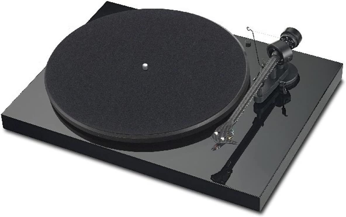 Pro-Ject 25384 - Project Debut Carbon Plato Giradiscos Black ...