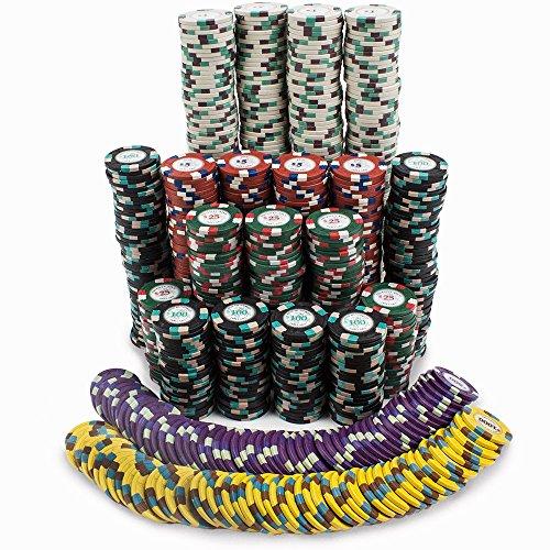 Gol poker games