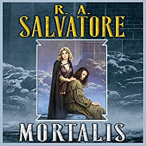 Mortalis Audiobook
