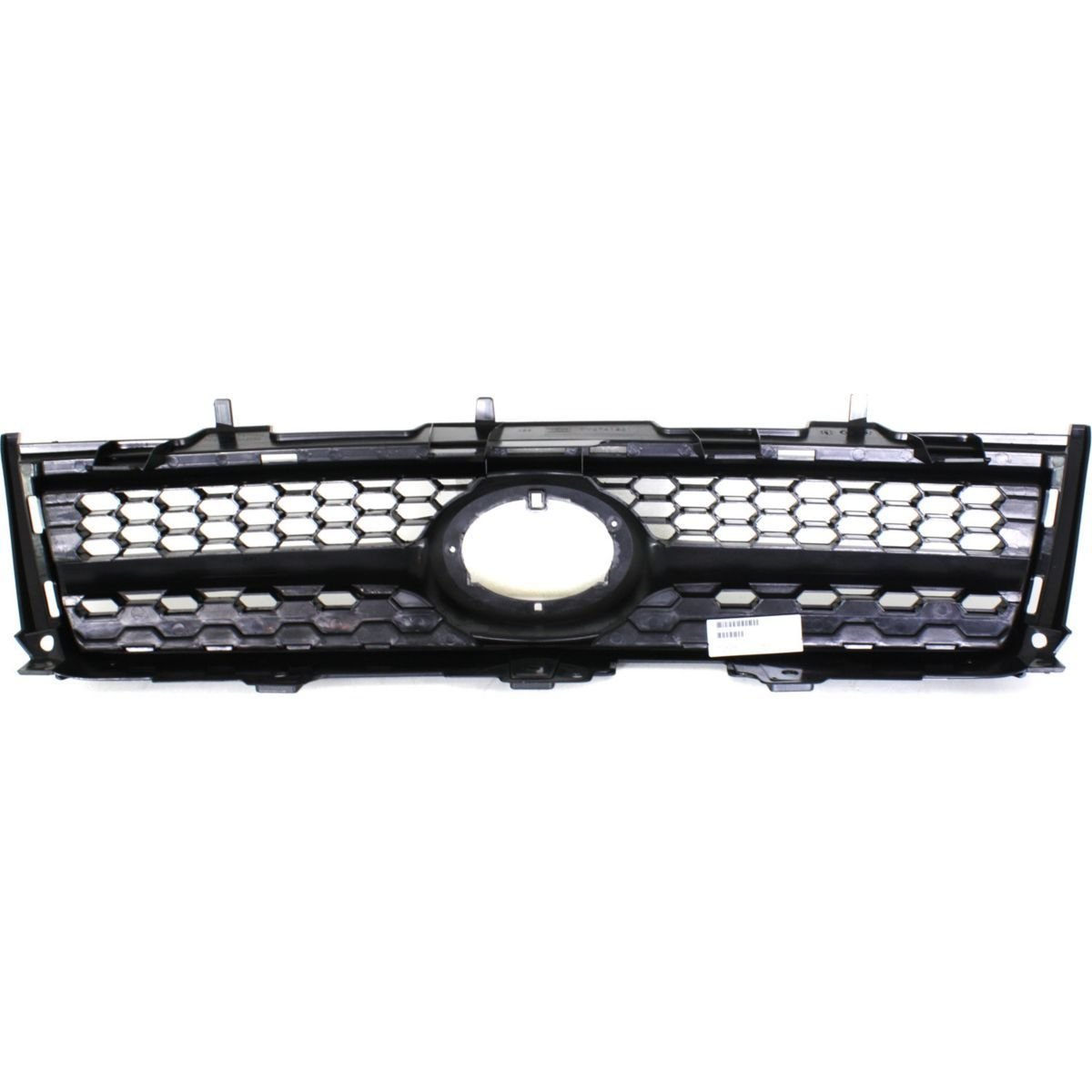 Elite7 Front Grille Assembly Replacement for 09-12 Toyota Rav4 TO1200315