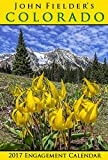 John Fielder s 2017 Colorado Scenic Engagement Calendar