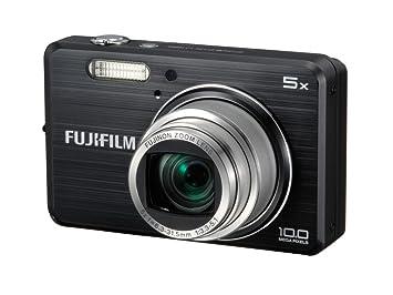 Fujifilm FinePix J100 Camera Drivers Mac