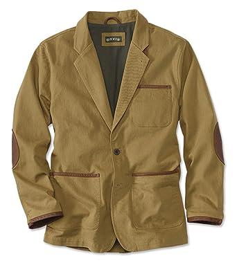 3c4c0bf8a6de2 Orvis Zambezi Jacket: Amazon.co.uk: Clothing