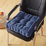 Office Seat cushion Thicken Stool Chair Cushion/Buttock Pad/Dining Chair Booster Cushion