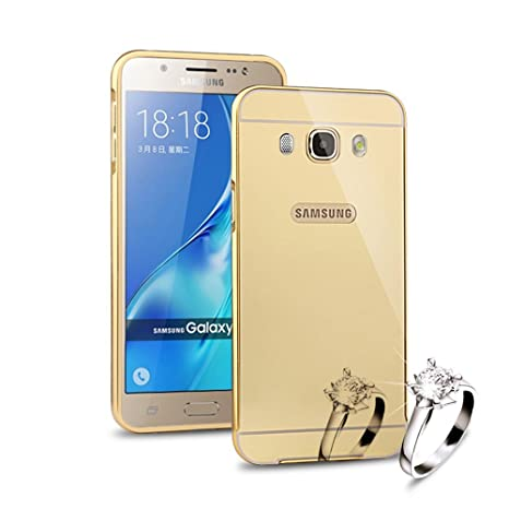 custodia cover samsung galaxy j5 2016 mirror