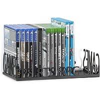 Soportes, abrazaderas y bases para Wii U