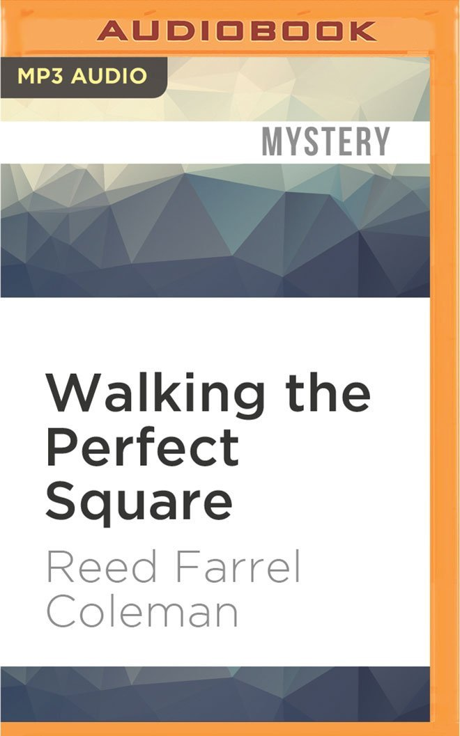 Walking the Perfect Square (Moe Prager) PDF