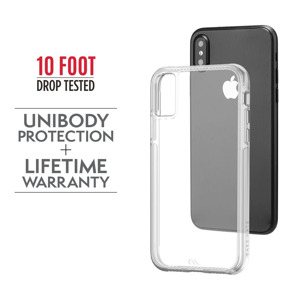 Medical research and corporate technology case mate iphone 4 case - Amazon Com Case Mate Iphone X Case Tough Clear Ultra Rugged 10 Ft Drop Protection Slim Protective Design For Apple Iphone 10 Clear Cell Phones