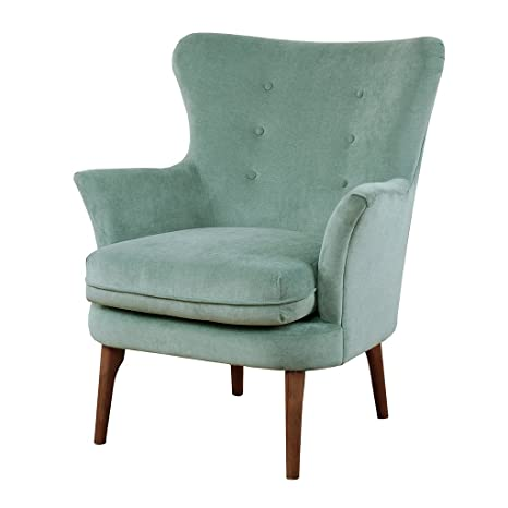 Incredible Madison Park Brady Seafoam Family Room Modern Sofa Furniture Machost Co Dining Chair Design Ideas Machostcouk